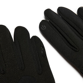 The North Face Etip Recycled Guantes Hombre, TNF black